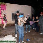 Los 15 de Dai (casa) 11/10/2011